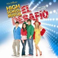 High School Musical El Desafio Argentina