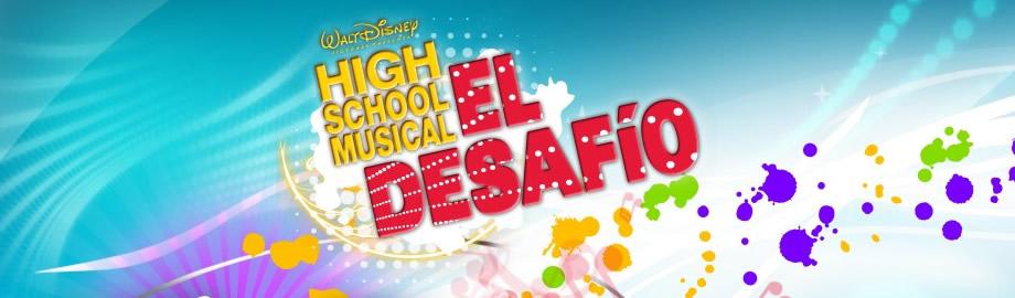 High School Musical – El Desafío