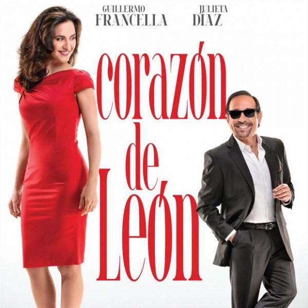 Corazón de León