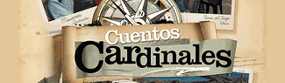 Cuentos cardinales