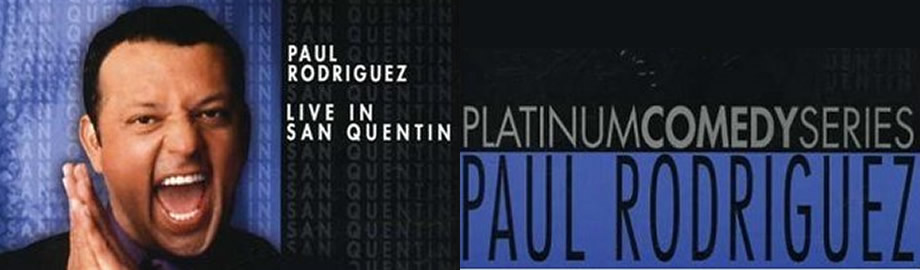 Paul Rodríguez